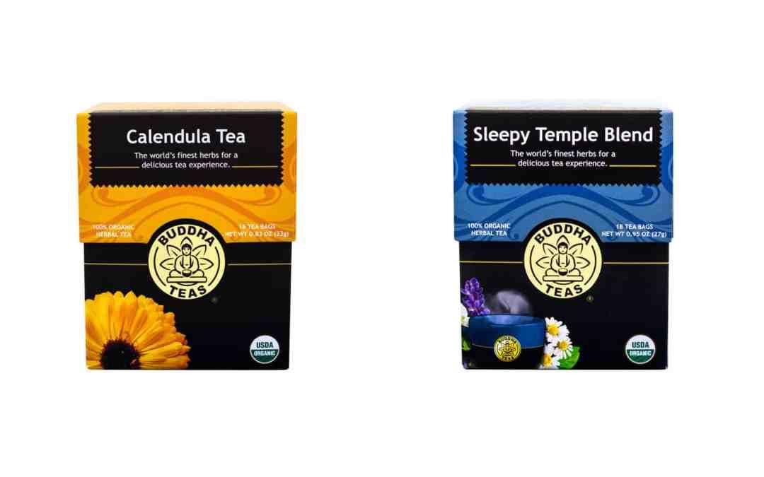 Buddha Tea Review