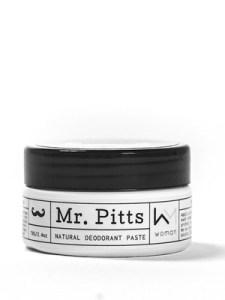 Mr Pitts