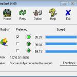 UltraSurf Web Browser