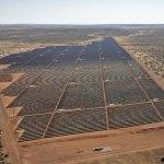 Solar power revolution in Africa