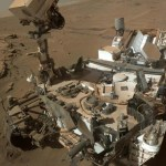 Does Methane Shows Life In Mars?