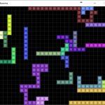 Python Pygame ve Thread Uygulaması