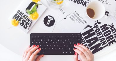 Boost to Your Blog