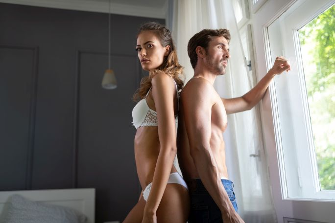 Hypersexual Disorder, symptoms causes, and treatment