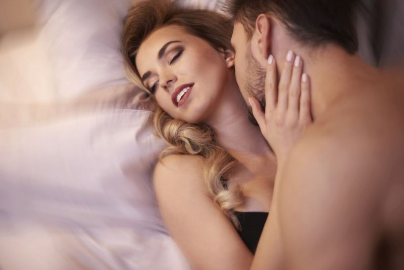Relation Between Personality and Sexual Deviated Thoughts