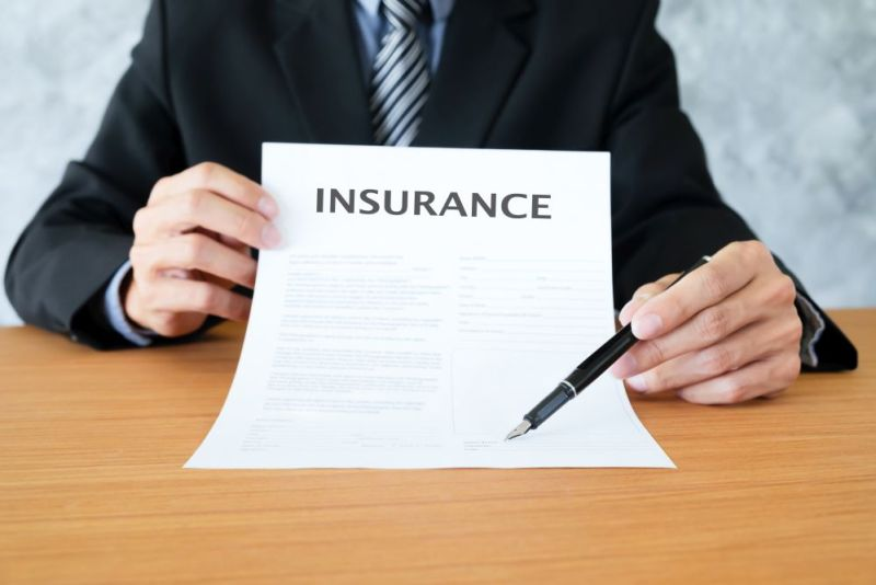 Insurance Definition Meaning and Types