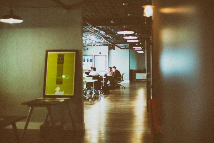 Open Company Idea