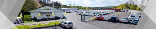 Burimex Caravan Dealer