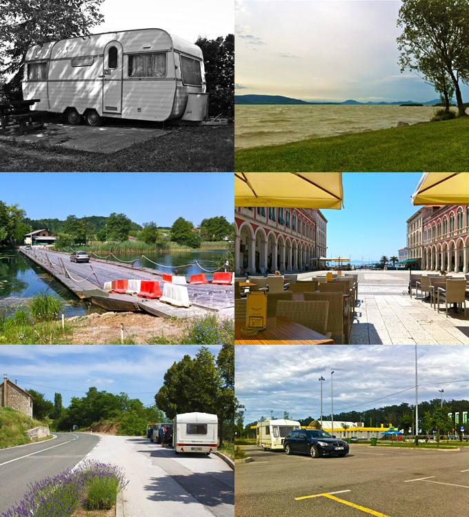 Caravan Experience 2012