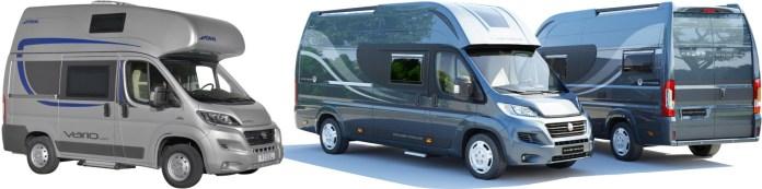 Possl Vario 545 & Globe Traveller Pathfinder X
