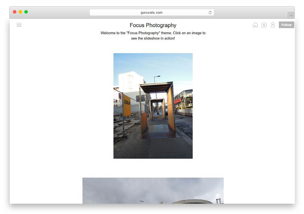 Aesthetic Grid Tumblr Themes - Ala Model Kini