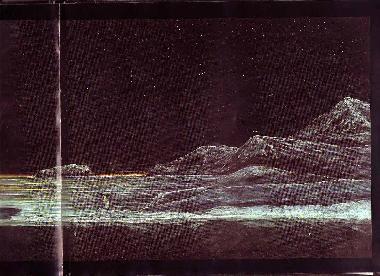 絵本ここは冬の北極