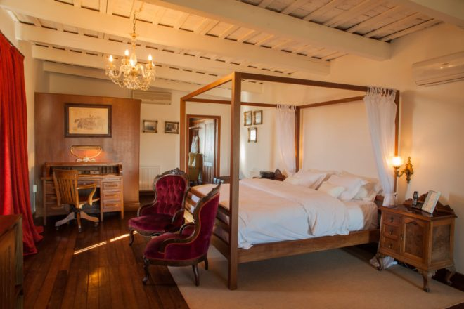 Sweet Narbona - where to stay in Carmelo Uruguay