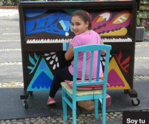 #GottaLoveUruguay – Tu Piano – music for the people