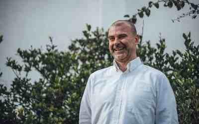 Manuel Filgueira: Ninja winemaking in Uruguay