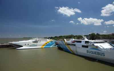 9 tips to buying Buenos Aires to Uruguay ferry tickets