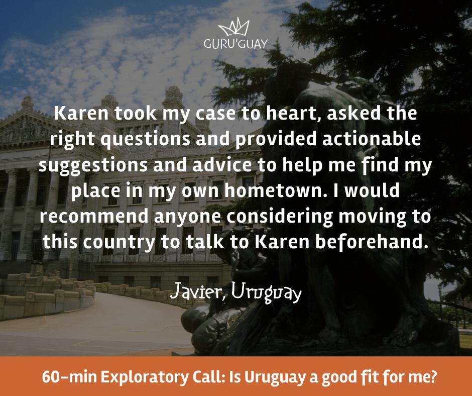 The Guru'Guay Guide to Uruguay