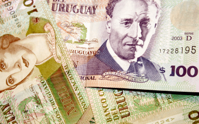Exchanging money in Uruguay – it couldn't be simpler