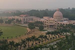 Shree Swaminarayan Gurukul International School, Bangalore