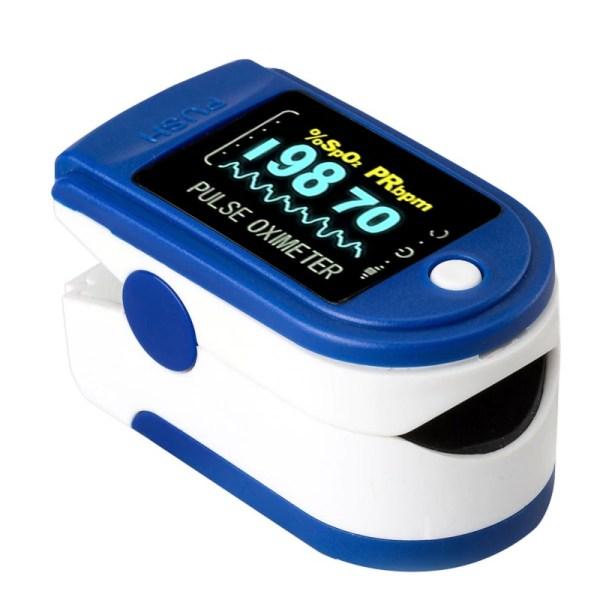 finger spo2 pulse oximeter gurumart.pk