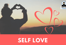 SELF-LOVE: The another way of divine love