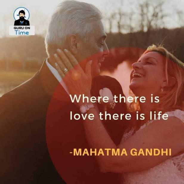 Love Quote Mahatma-Gandhi-quote