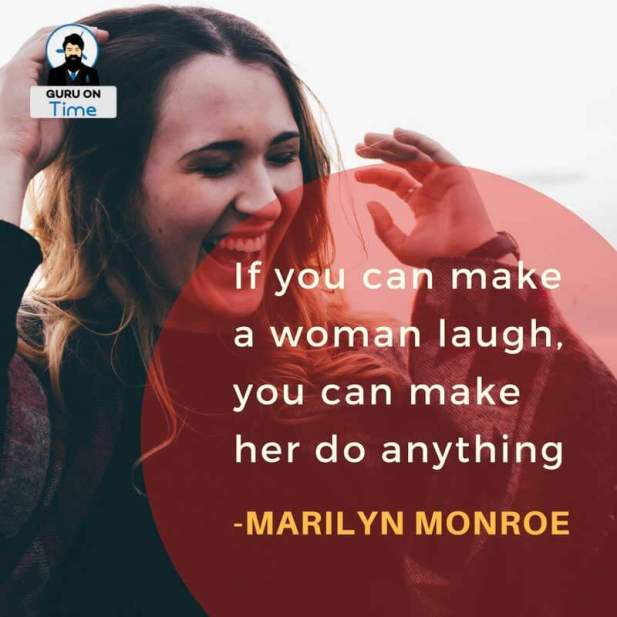 Love Quote Marilyn-Monroe-quote
