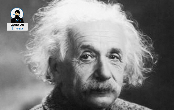 Einstein and Indian Man: Incredible Indian story