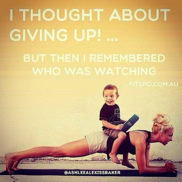 Female Fitness Motivation Quote 17