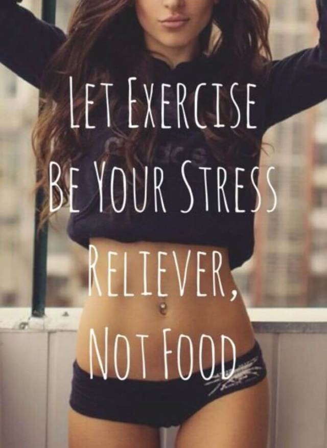 Female Fitness Motivation Quote 18