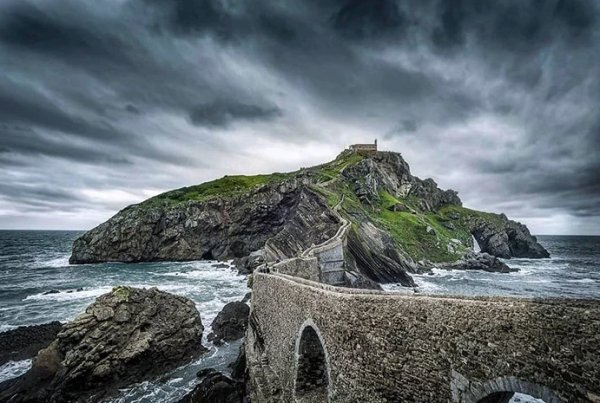 Game of Thrones Location in Real Life 8