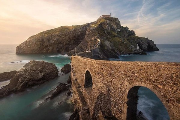 Game of Thrones Location in Real Life 7