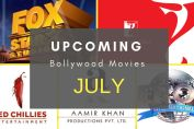 Upcoming Bollywood Movies Releasing in July 2019