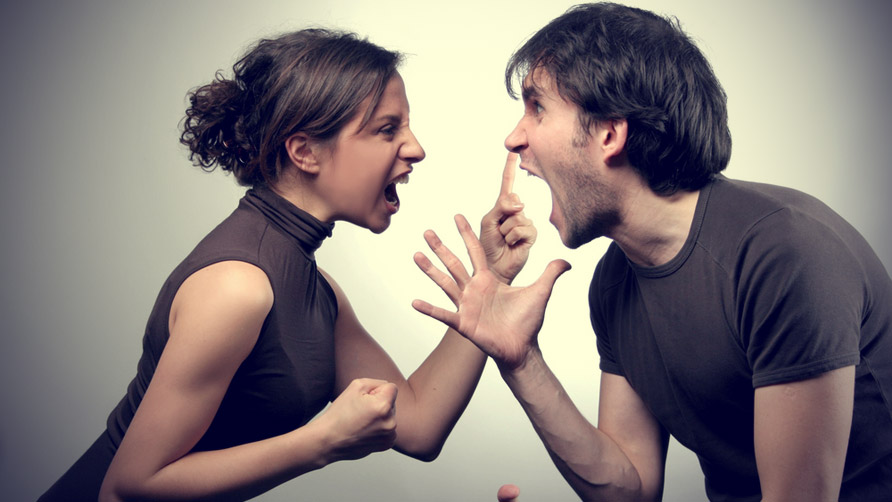 People Remain Unhappy In a Relationship