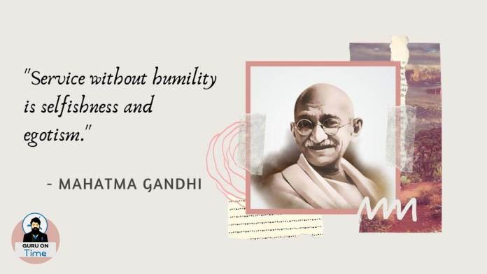 Images For Gandhi Quotes