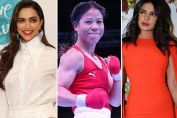Most Admired Women in India 2019 By YouGov