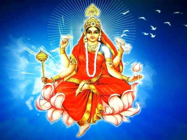 Sidhidatri