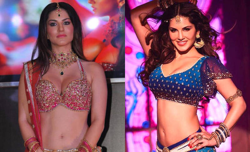 Sunny Leone Item Song Video