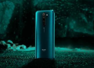 Redmi Note 8 Pro Price Specifications India