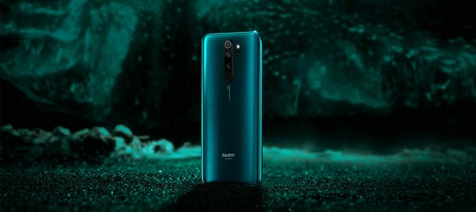 Redmi Note 8 Pro Price Specifications India