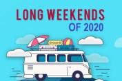 Long-Weekends-India-2020