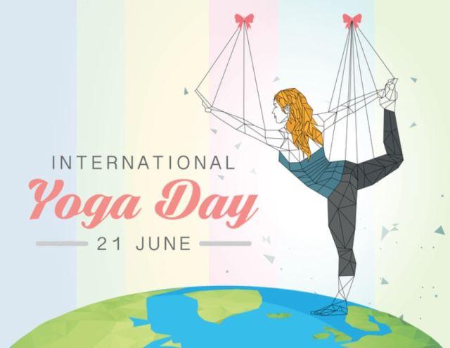 21 june international yoga day