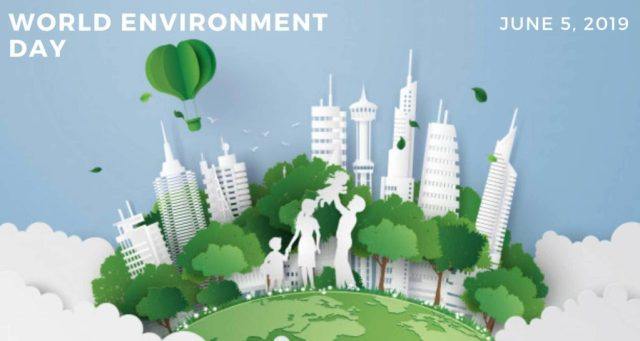 5 june environment day