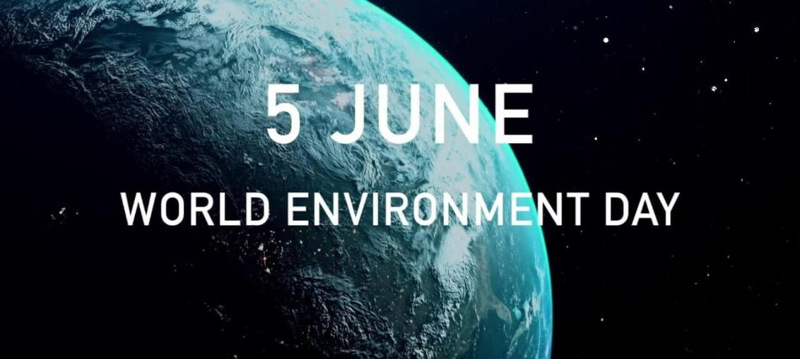 World Environment Day is Celebrated on 5th June