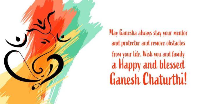 Ganpati greetings