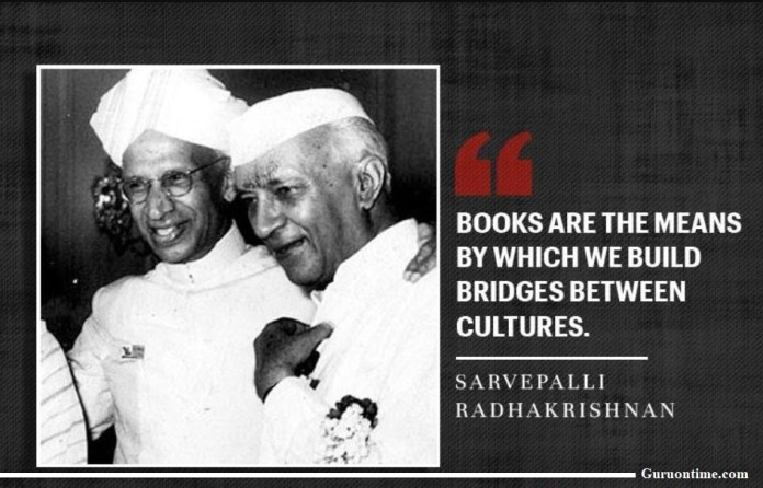 Education Quotes by Sarvepalli Radhakrishnan