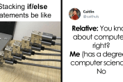 35 Jokes That Programmers Will Definitely Relate To, As Shared In This Online Group
