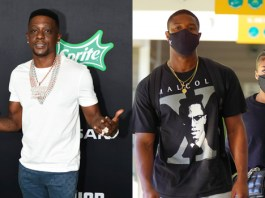 Boosie Faces Backlash After Saying Michael B. Jordan Is A 'Simp' For Wifing Lori Harvey