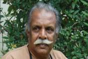 Theodore Baskaran wins Sanctuary Lifetime Service Award 2020