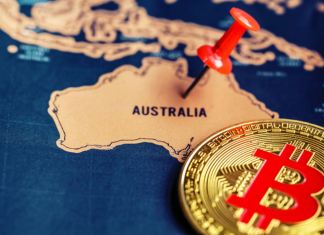 Australia laws Regulations Cryptocurrency